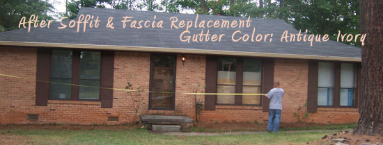 atlanta fascia board replacements